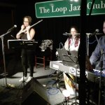 Los Rumberos Cuarteto, The Loop Jazz Club 2017