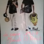 Los Rumberos Duo, Turné ve Francii 2015