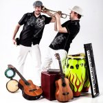 Los Rumberos Duo 2014
